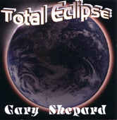 Total Eclipse by gary Shepard
